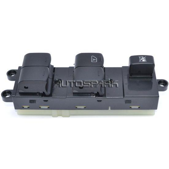 Schema Elettrico Nissan Qashqai : An mcar interruttore alzacristallo elettrico nissan